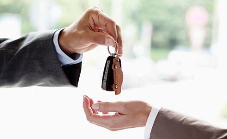 compra venta coche segunda mano